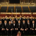 Wales: 6 Nations Champions 2013