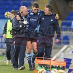 Tom James Injury Cardiff Blues